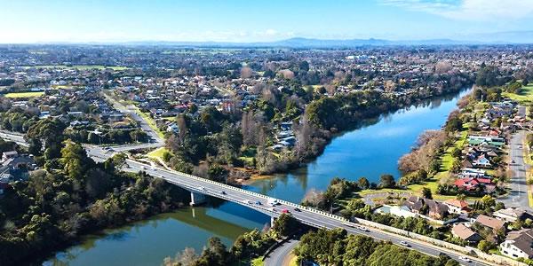 新西兰汉密尔顿