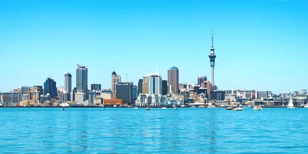 中国海运到新西兰